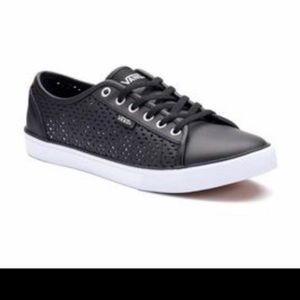 Vans limited edition Rowan DX shoes. NWOB